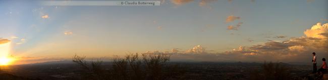 South Mountain Panorama