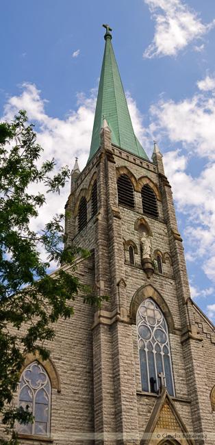 St. Hedwig Church, Toledo